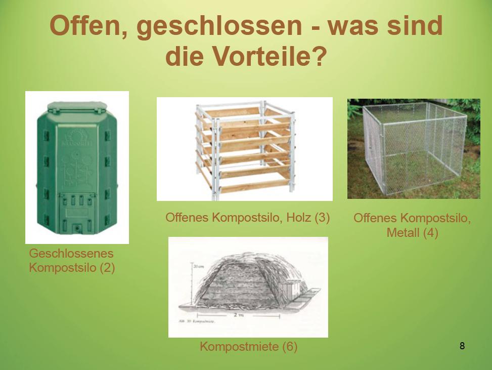 Webinar: Kompost - Teil 1