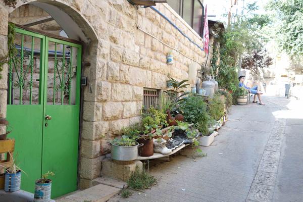 Bericht von der Konferenz in Ramallah zur Politisierung der urbanen Gartenbewegeung
