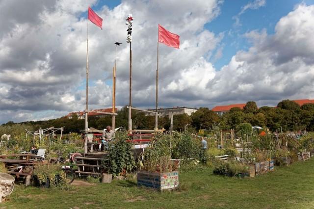 Politik mit Gärten – Politik der Gärten