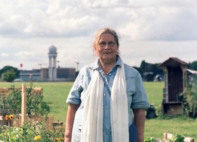 Gerda Münnich ist tot