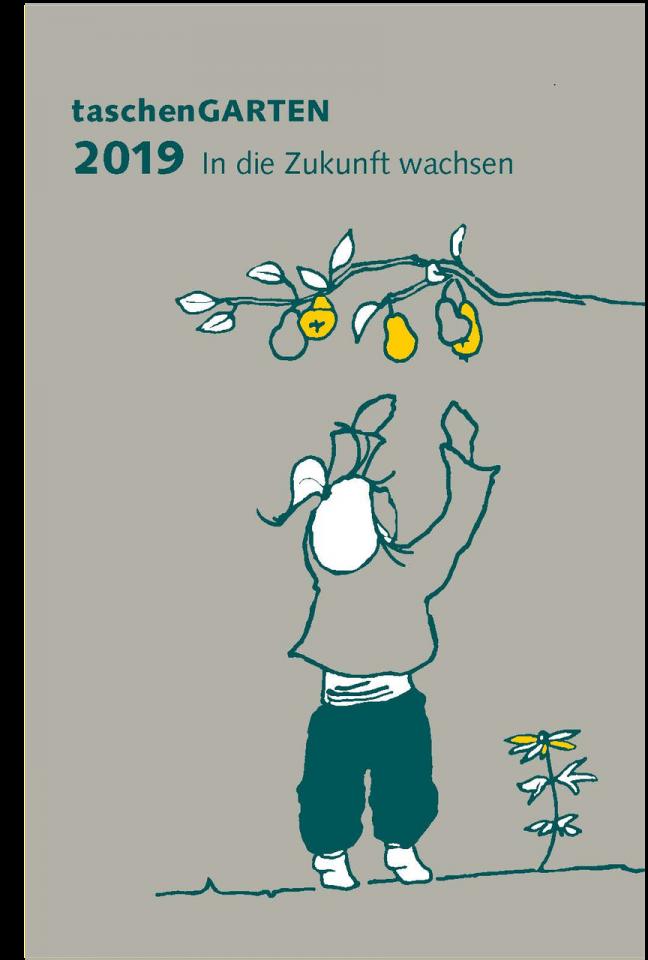 Taschen-Garten 2019