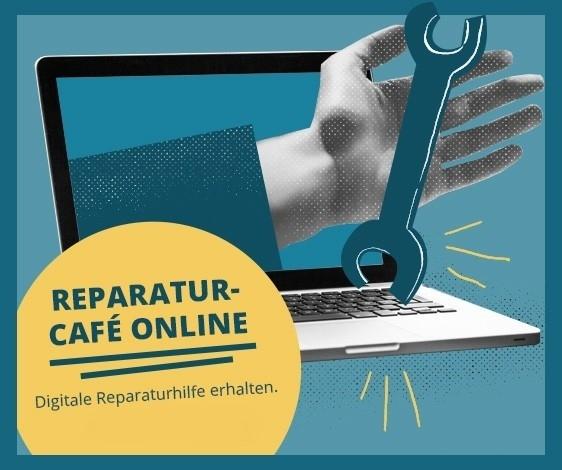 Online-Reparaturcafé