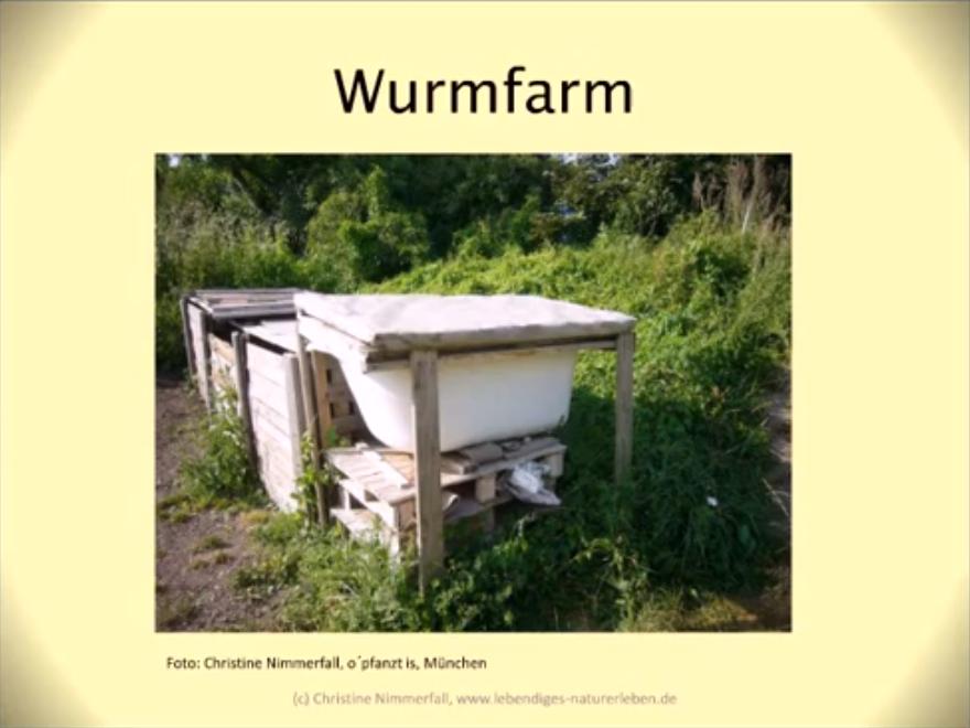 """Webinar-Reihe """"Gärtnerische Grundlagen"""" - Teil 4: Düngen"""