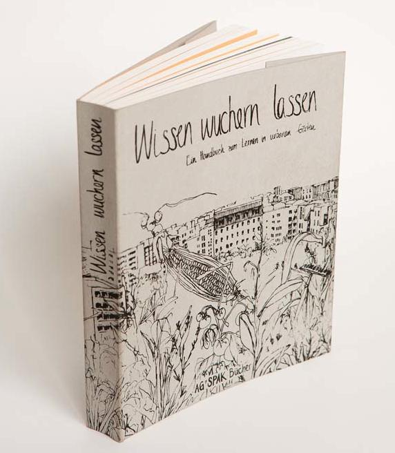 Ein Handbuch zum Lernen in urbanen Gärten