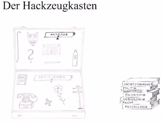 Webinar: Hacking Politics